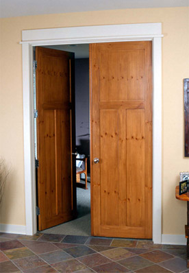 Varco windows doors interior doors whether you need a special door special mounting options a non standard panel configuration or an unusual veneer varco will work with you to achieve planetlyrics Gallery