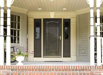 Storm Door & Varco Windows u0026 Doors - Storm Doors